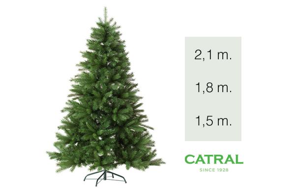 Decorar tu casa en Navidad El rbol de Navidad Catral Garden