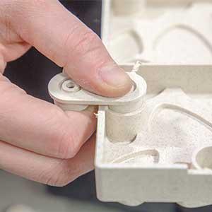 montaje baldosas exterior lop click floor