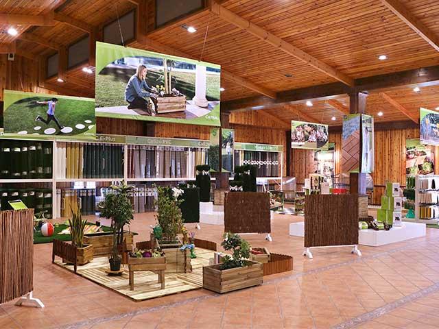 showroom catral garden 2