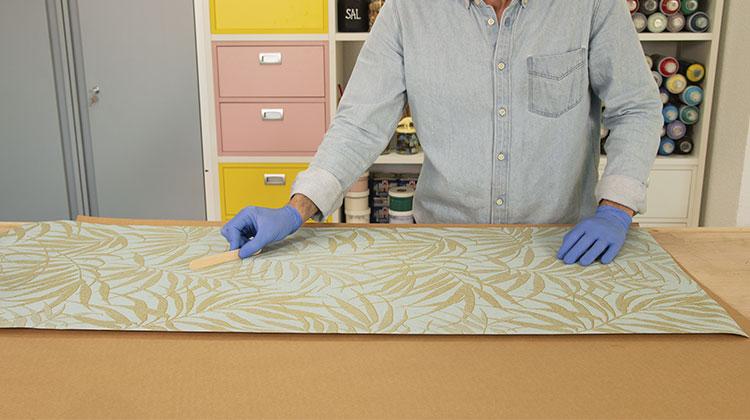 papel pintado fondo estanteria
