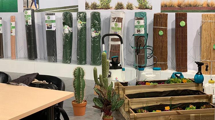 ferias catral garden 2020