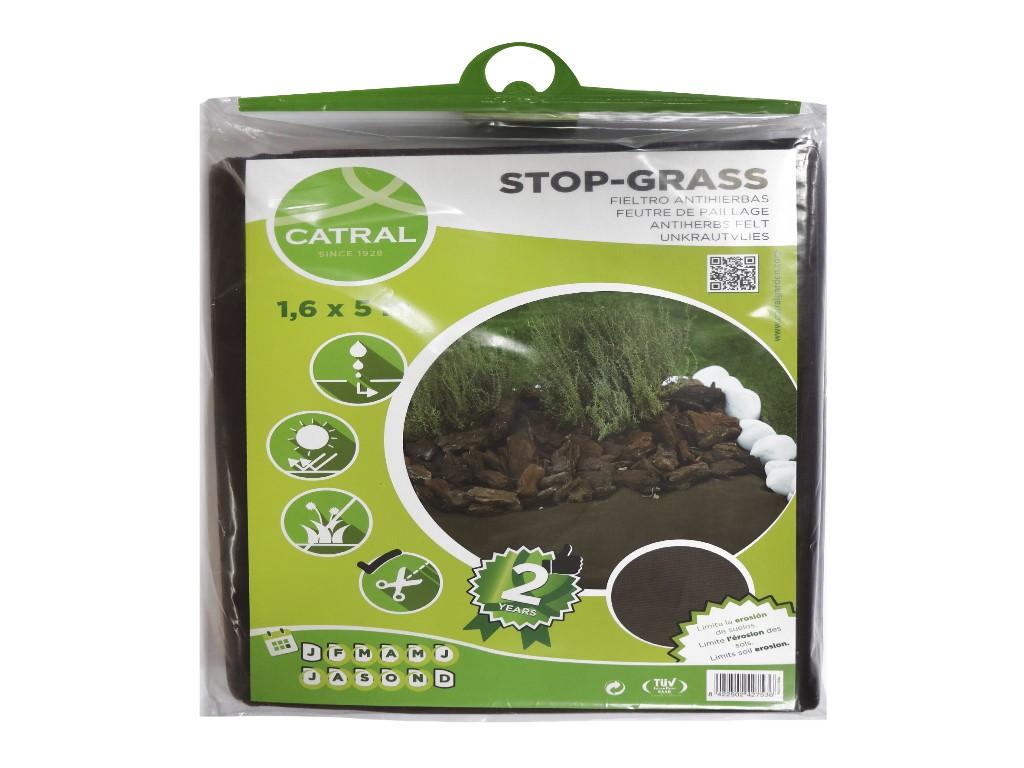 STOP-GRASS
