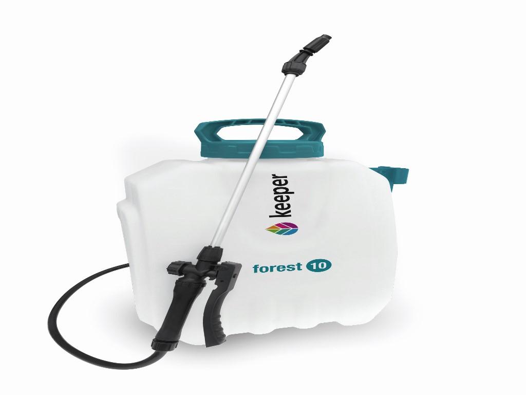 FOREST 5/ 10 Electric hydraulic sprayer
