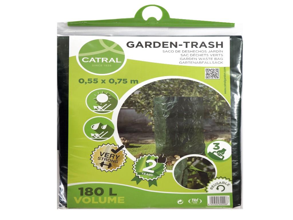 GARDEN-TRASH 180L