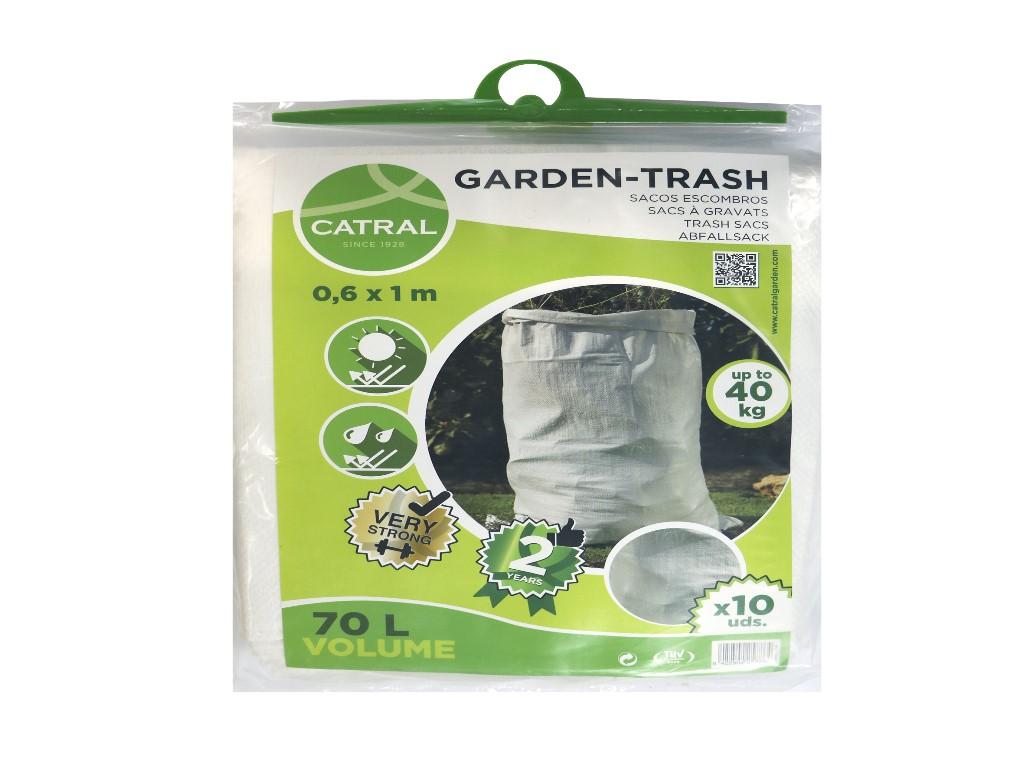 GARDEN-TRASH 70L
