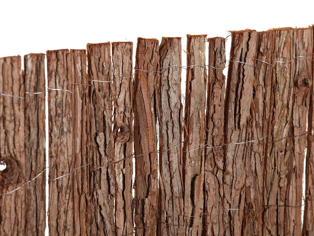 Woven Pine Bark Single Sided
