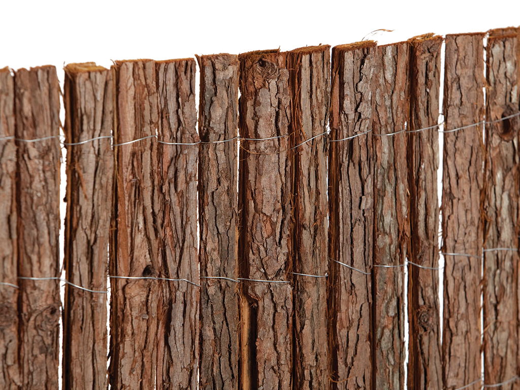 Woven pine Bark DOUBLE SIDED
