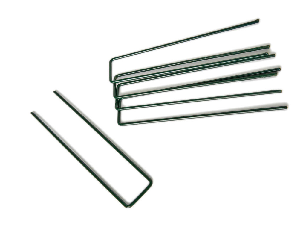 Fixation stainless steel staples