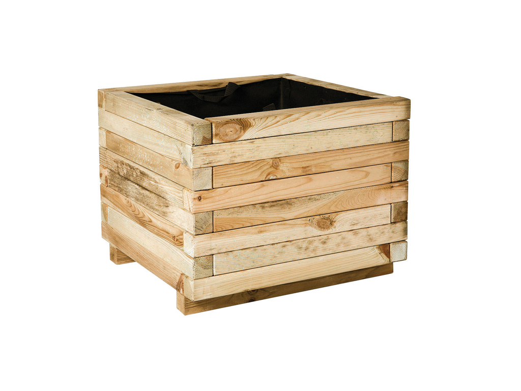 WILDBOX Squared planter