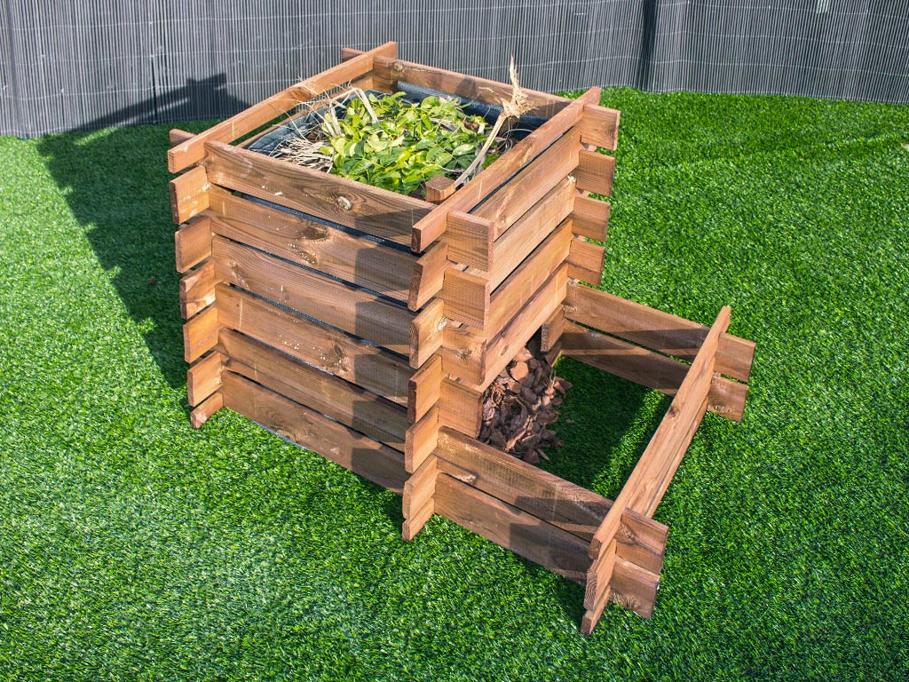 FARMBOX Compostador