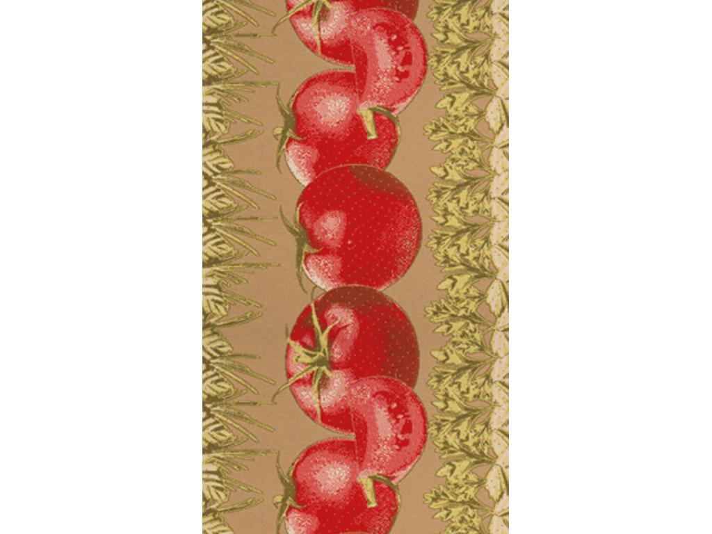 Alfombra Tomates