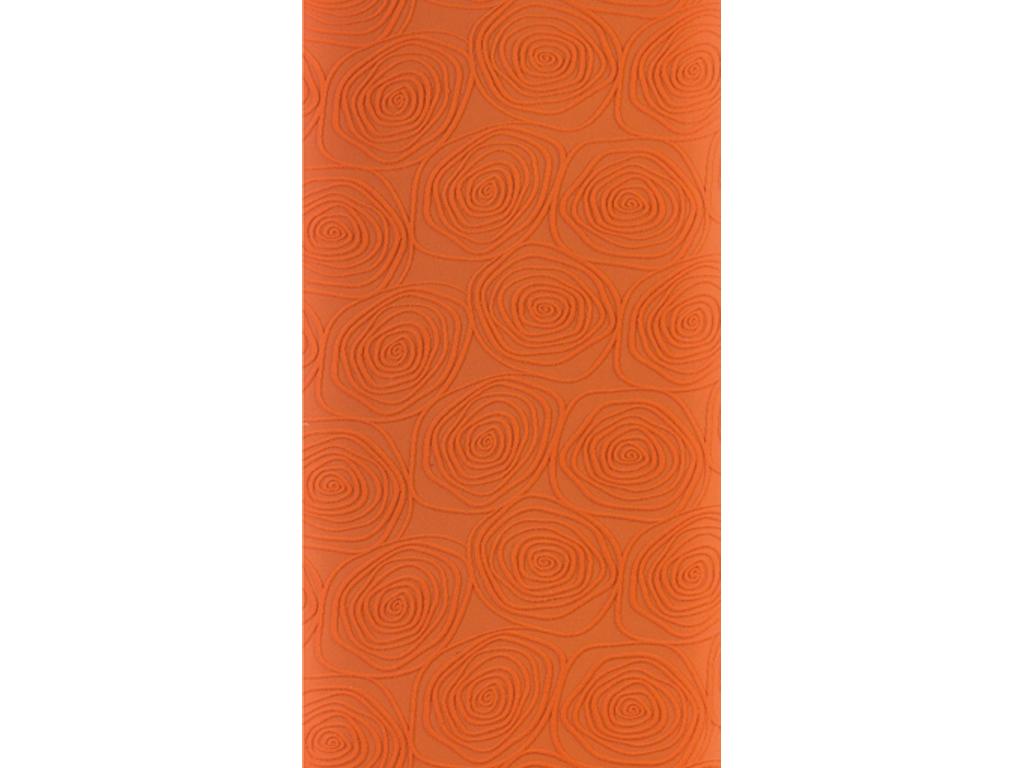 Alfombra Naranja