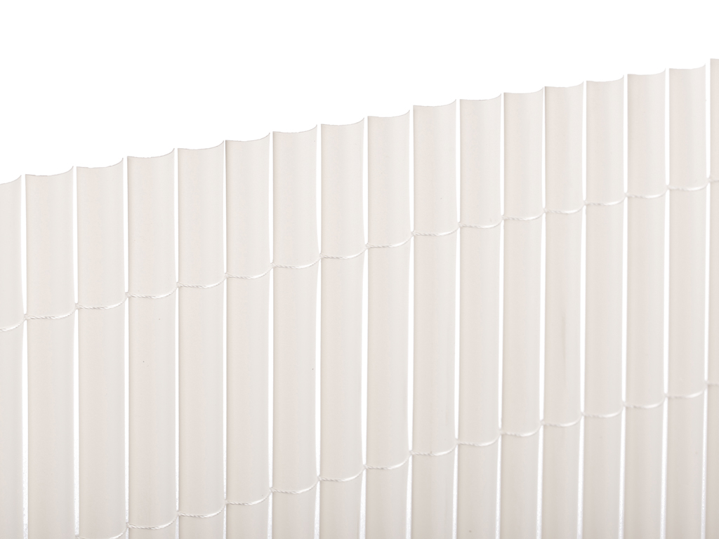 Cañizo PVC E-plus simple cara