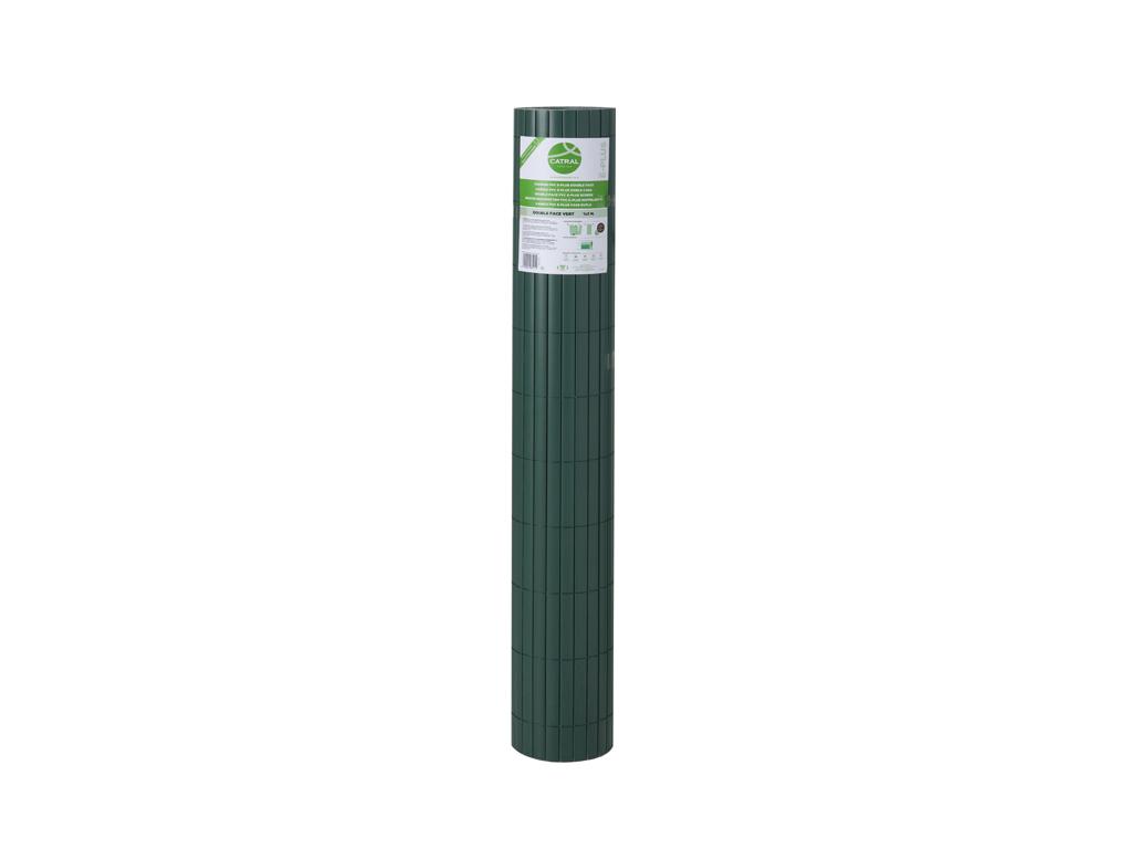 Cañizo PVC E-Plus Doble Cara