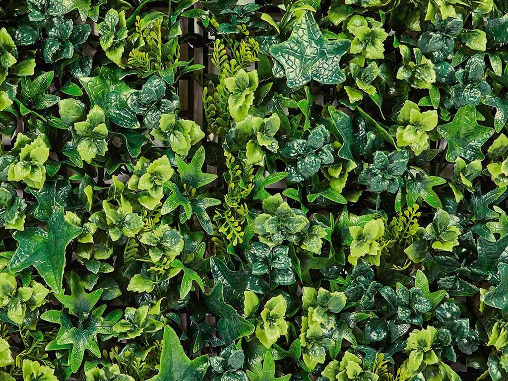 Jardín vertical HEDRA