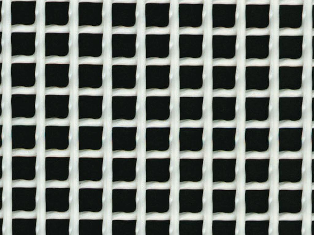 Square plastic Mesh 300g/m2