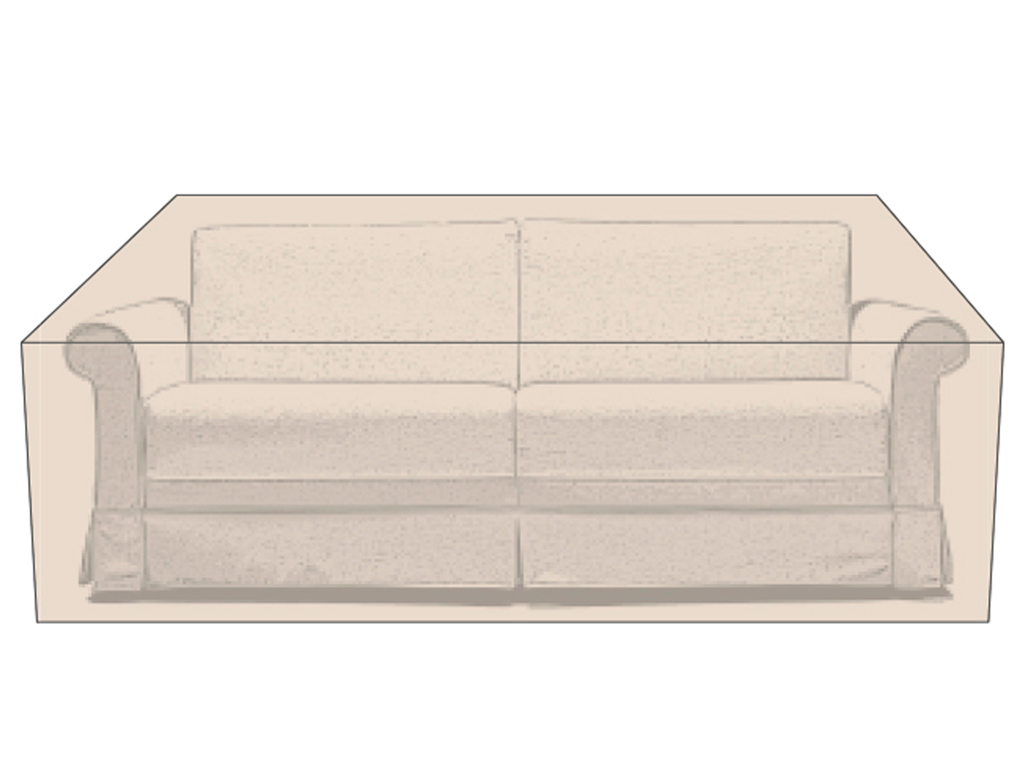 Furniture cover for Sofas