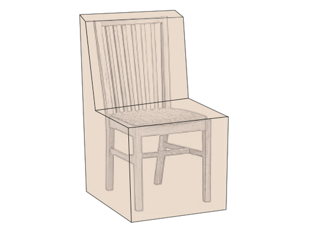Furniture cover for Chairs