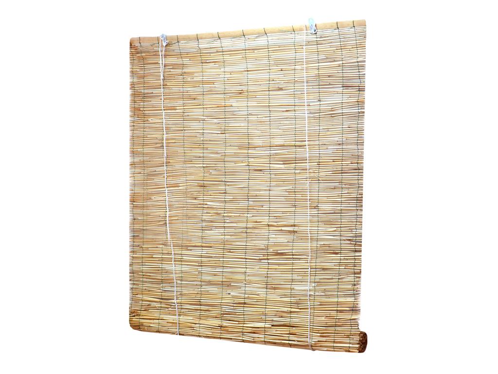 Estor Bambú Pelado