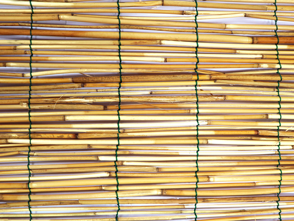 estor bamb pelado - Estores De Bambu