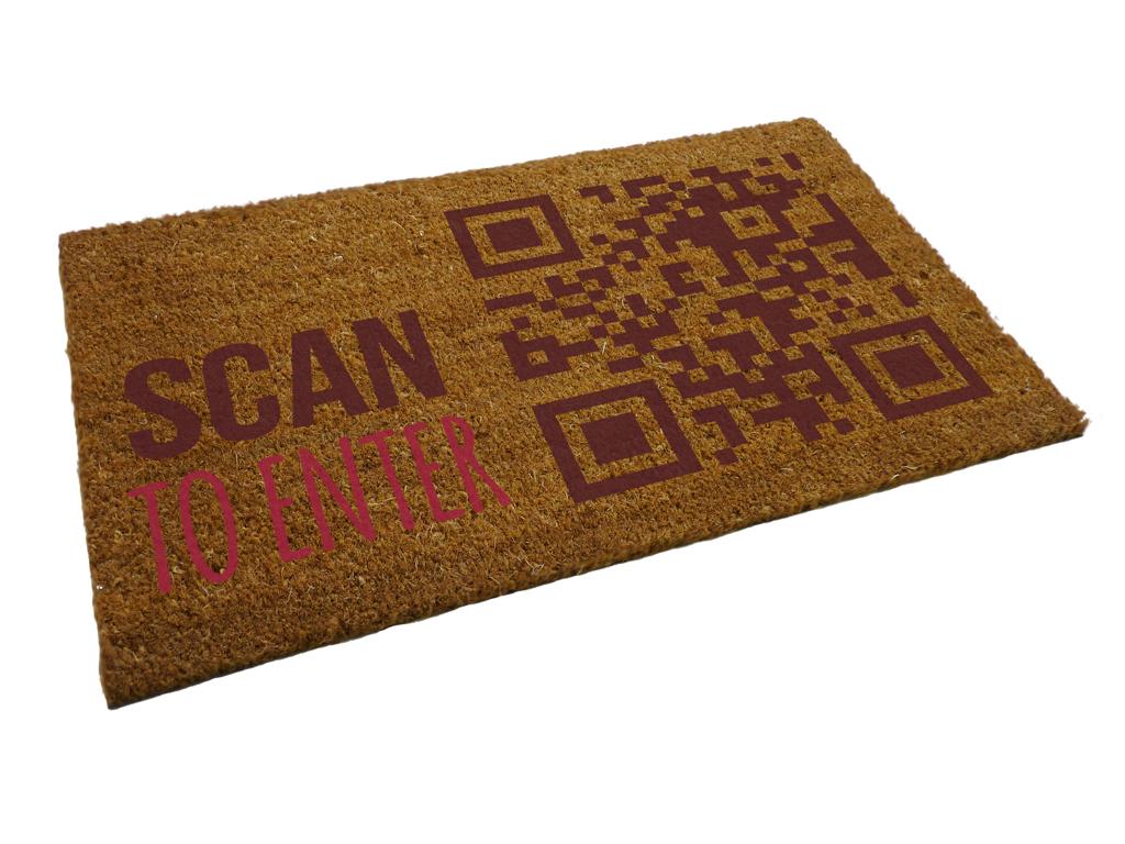 Doormat Scan