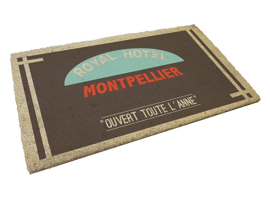 Doormat Travel