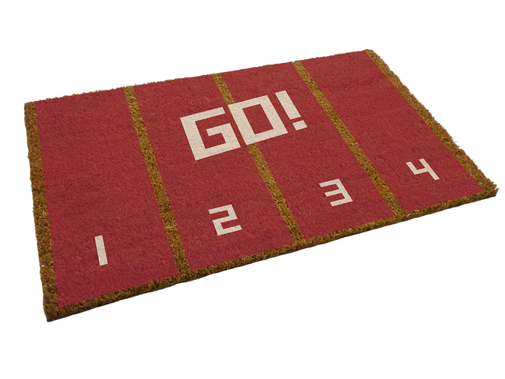 Doormat Athletics