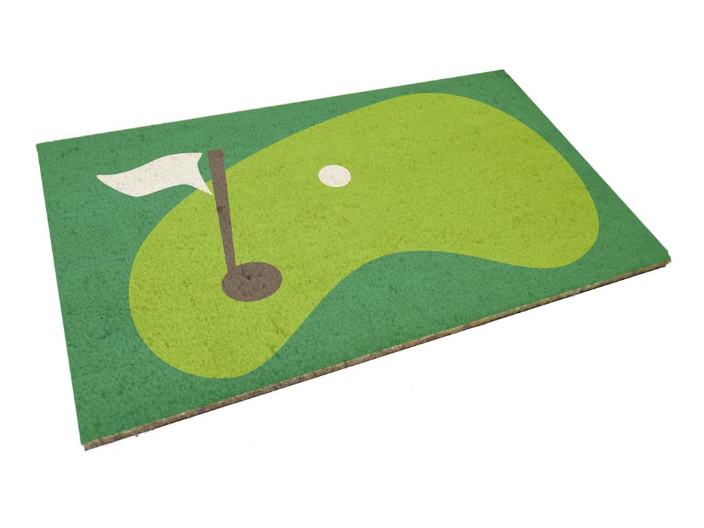 Doormat Golf