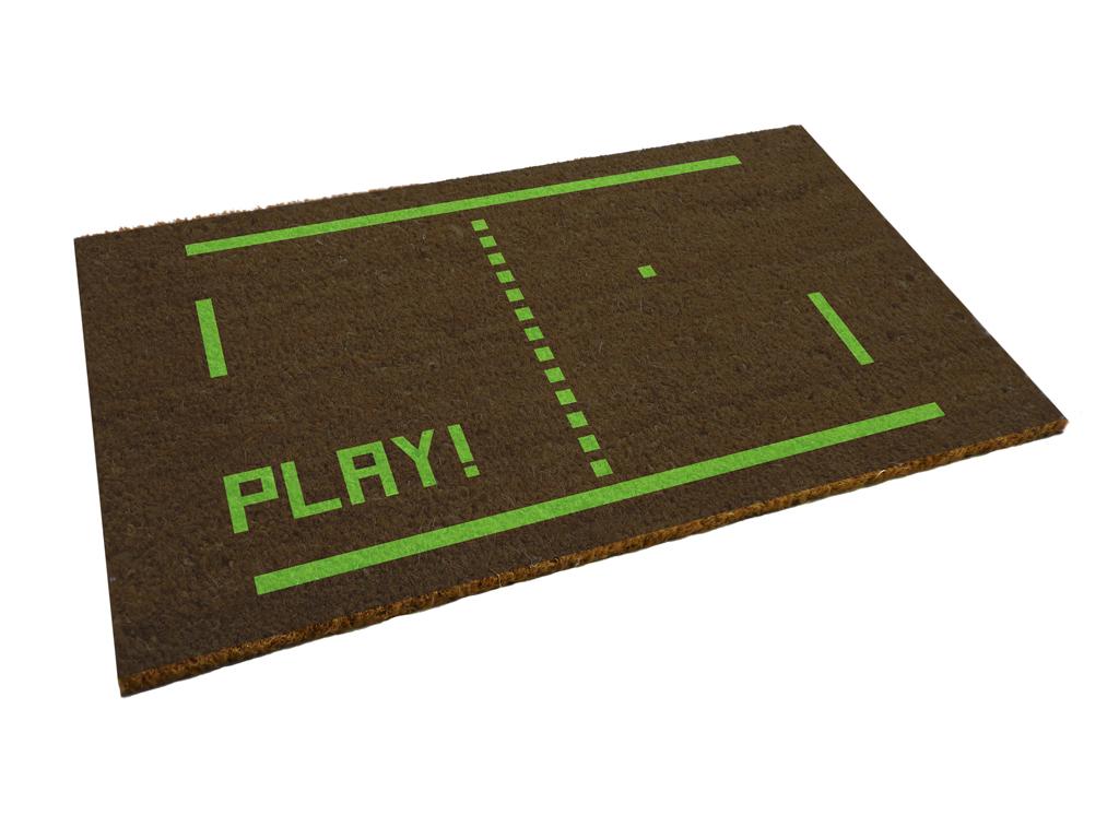 Doormat Arcade