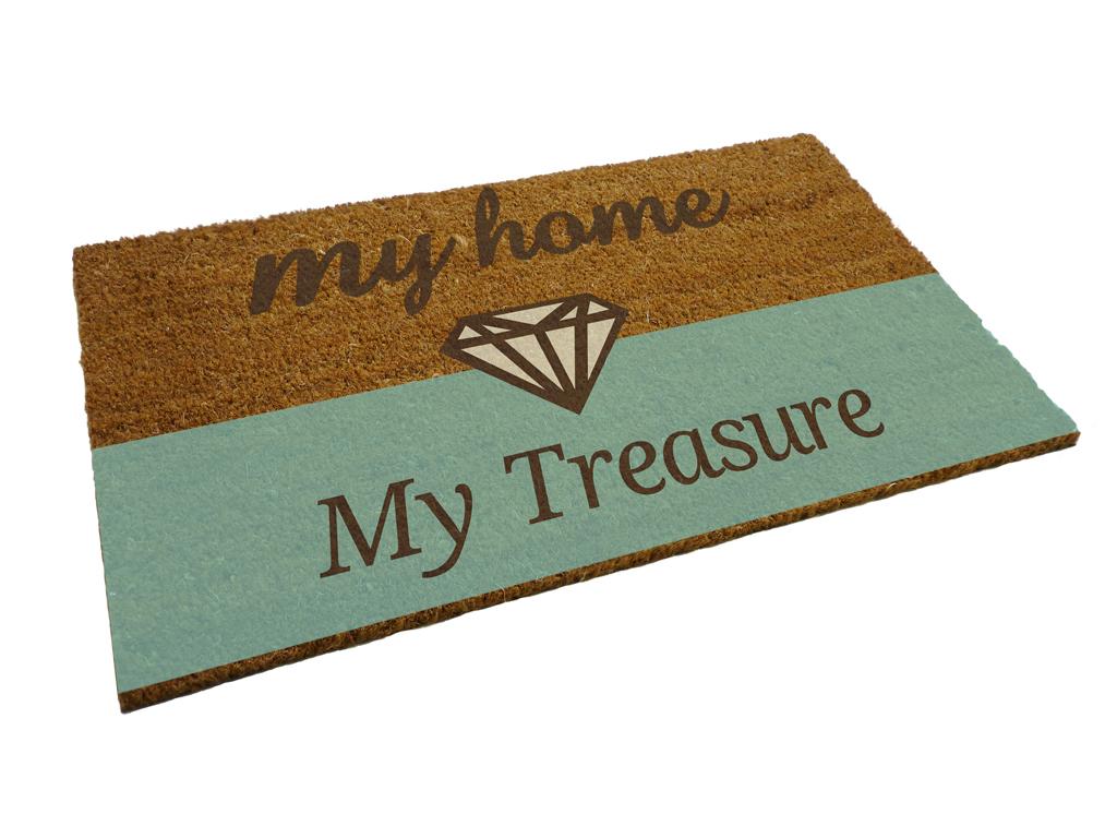 Doormat My Home