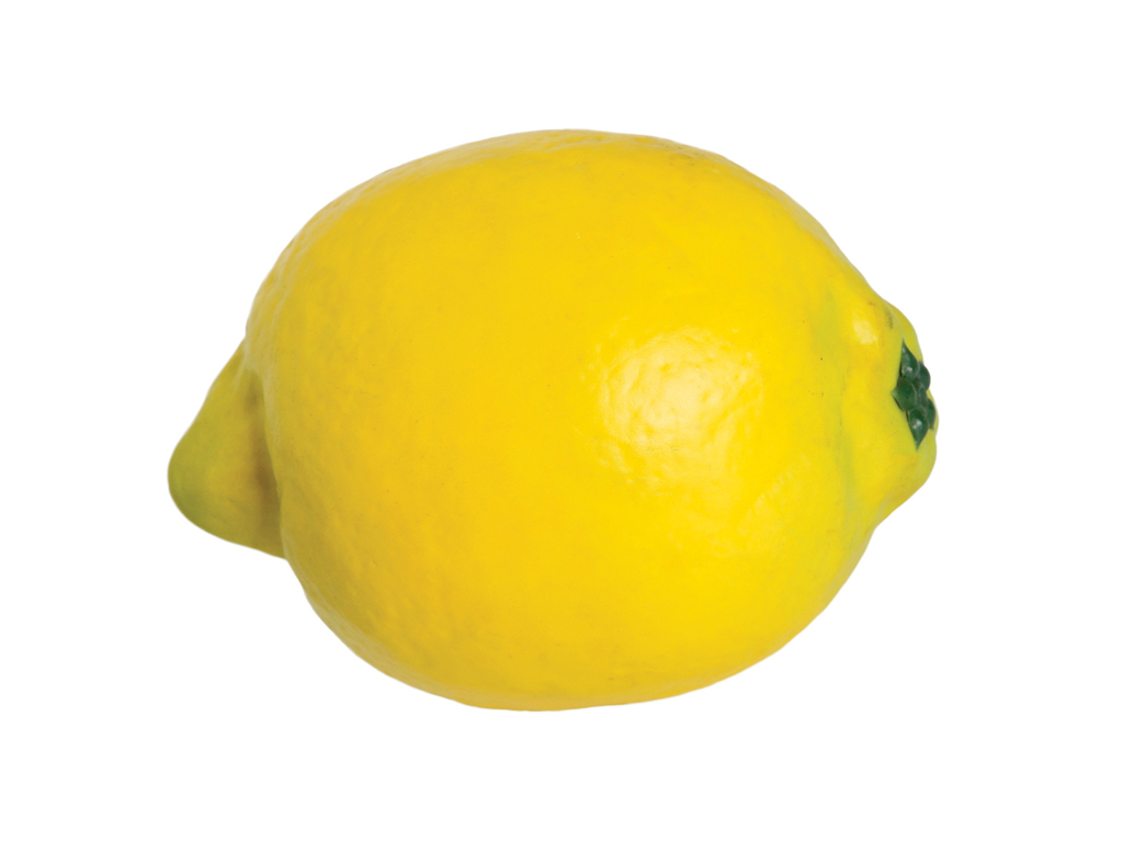Smooth Lemon