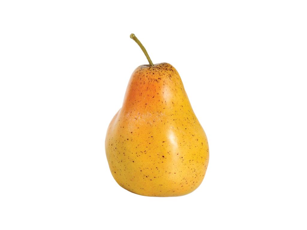 Medium Pear