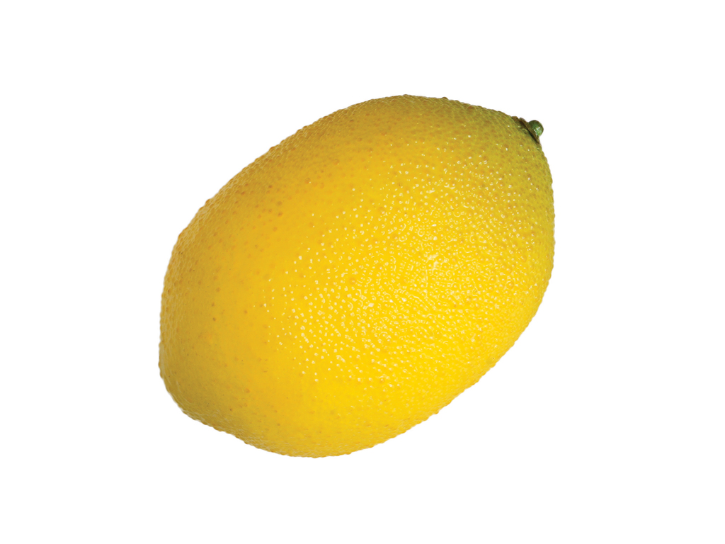 Rough lemon
