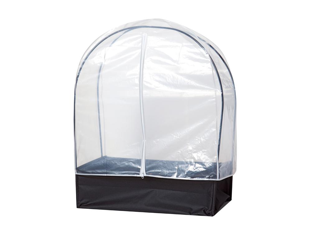 Mature Tent 40