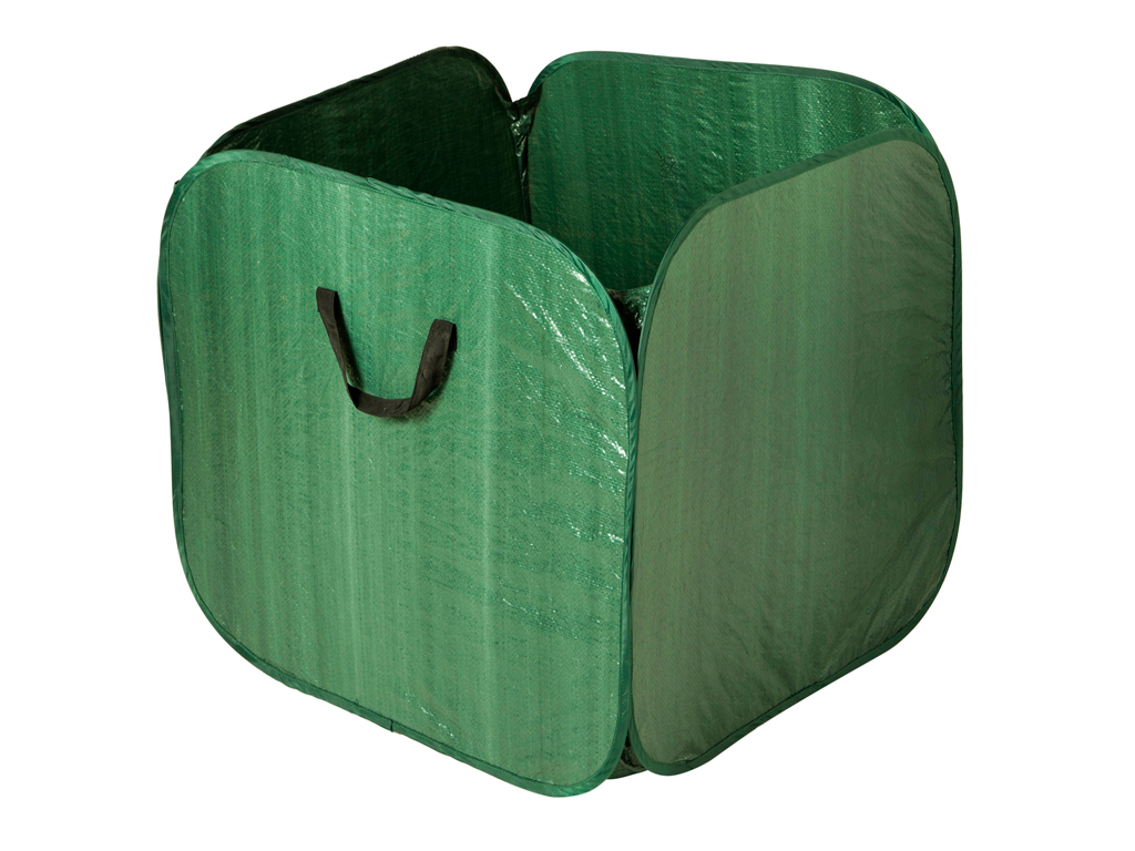 Bolsa De Jardín Multiusos Indeformable Green Helper