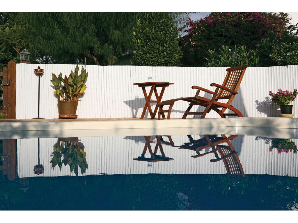 Cerramiento de pvc para piscinas y jardines catral - Fotos de piscinas y jardines ...