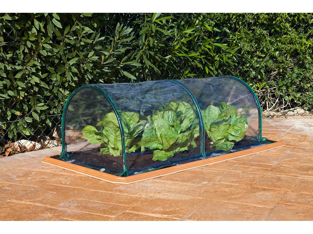 Invernaderos para jard n invernaderos urbanos - Invernaderos de jardin ...