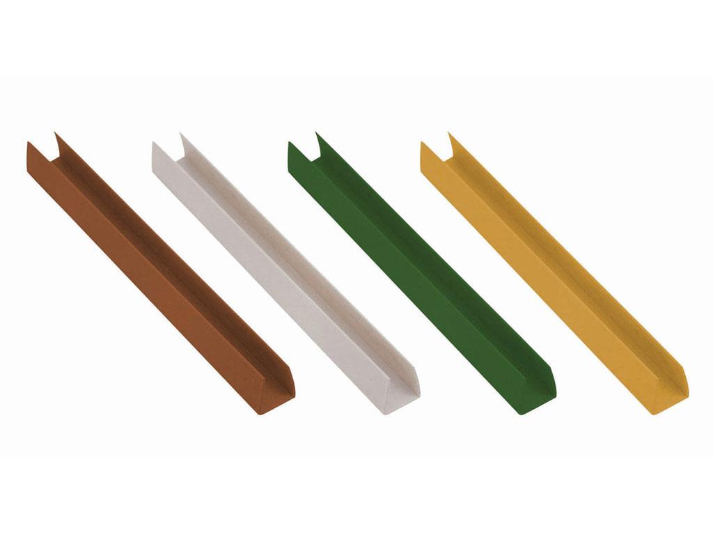 Celos as de pvc para jard n fijas o extensibles - Perfiles de plastico ...