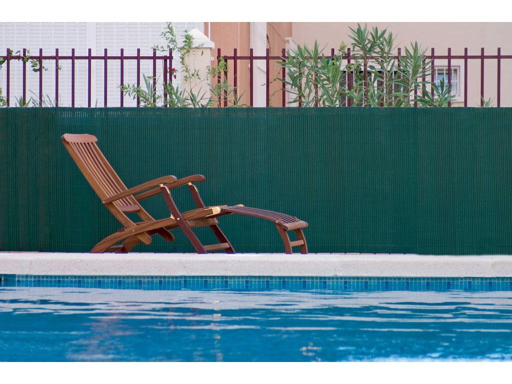 Ca izo de pvc para jard n y piscina - Jardin y piscina ...