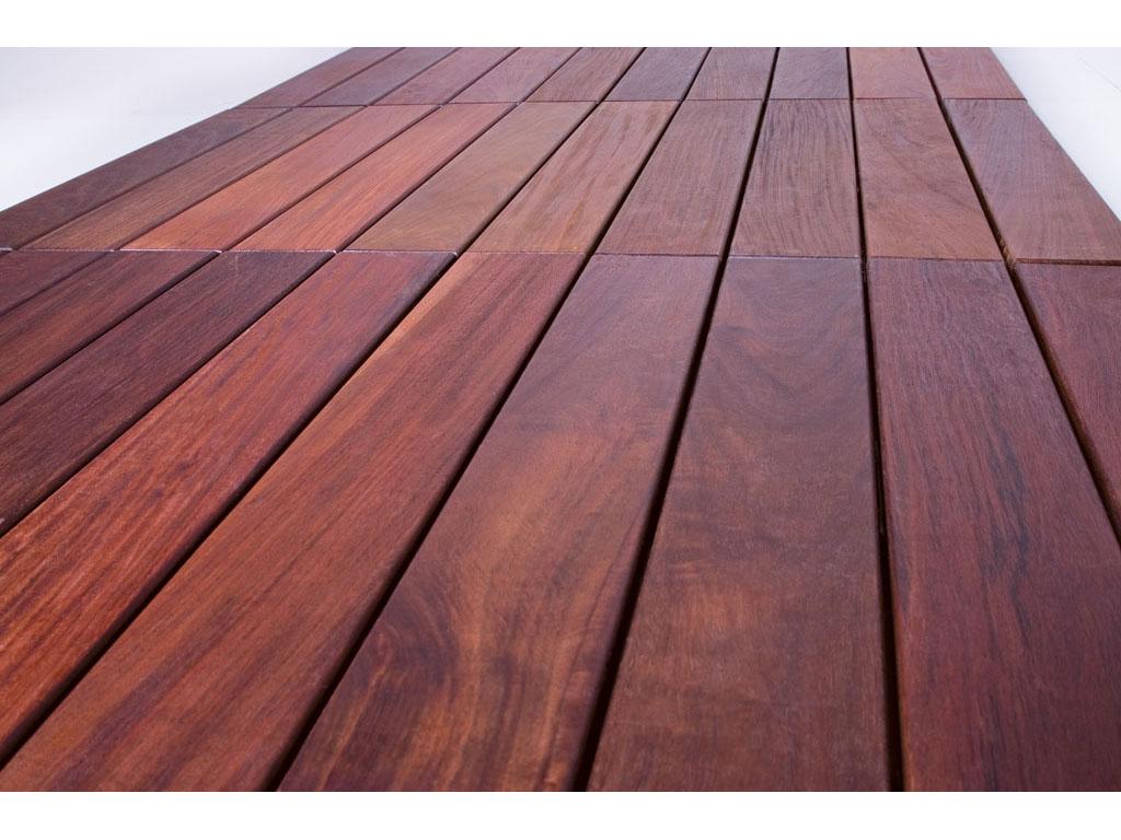 Suelos de madera para exterior - Suelo para exterior ...